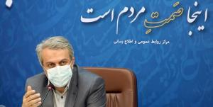 وزیر صمت به عضویت شورای عالی کار درآمد