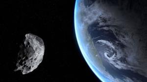 سیارکی ۳ برابر بزرگتر از مجسمه آزادی از کنار زمین میگذرد