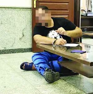 محاکمه عامل قتلعام خانوادگی با انگیزه حسادت
