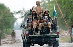 مار در آستین دولت پاکستان