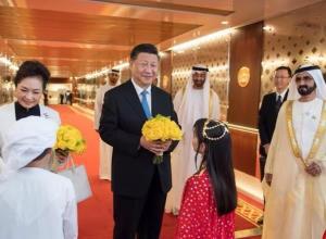 فایننشیال تایمز: پکن چگونه کشورهای خاورمیانه را به سوی خود کشانده است؟