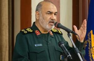 سردار سلامی: :خروج آمریکا از افغانستان مفتضحانه بود