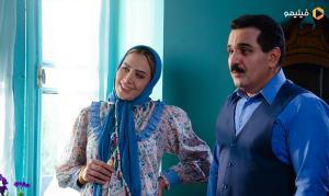 حسین رفیعی از علت بازی در سریال نارگیل میگوید