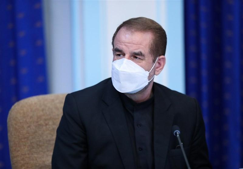 استاندار جدید کهگیلویه و بویراحمد از هیئت دولت رأی اعتماد گرفت