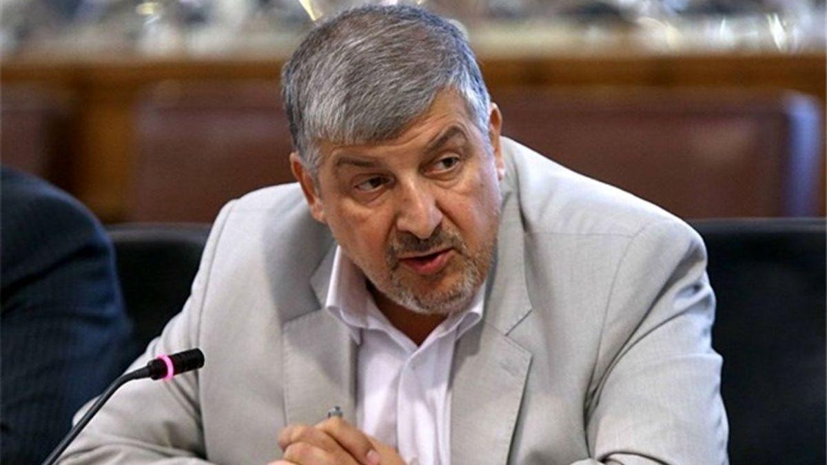 حقیقتپور: برخی رئیسجمهورهای رفوزه در جلسات مجمع حضور دارند
