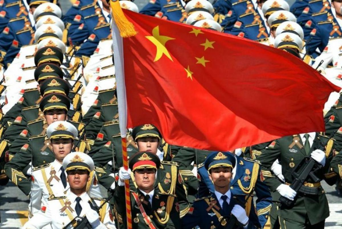 جهان در آستانه جنگِ تمام عیار چین و آمریکا