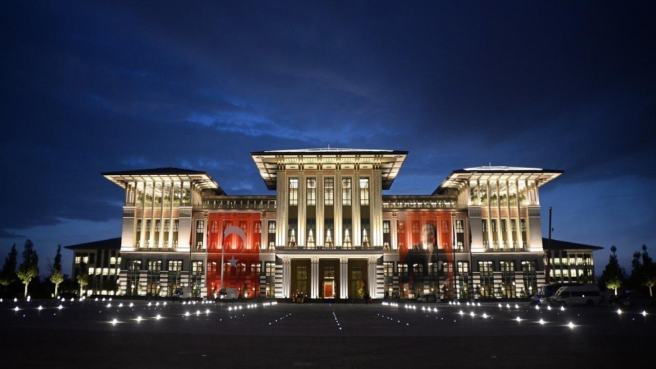 ۱۰ کاخ چشمنواز ریاست جمهوری در سراسر جهان