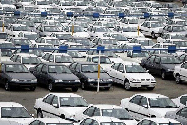 نیاز 14 هزار میلیارد تومانی برای تکمیل خودروهای ناقص