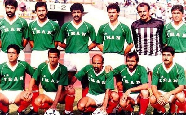 35 سال پیش؛ پیروزی ایران با درخشش محمدخانی و چنگیز