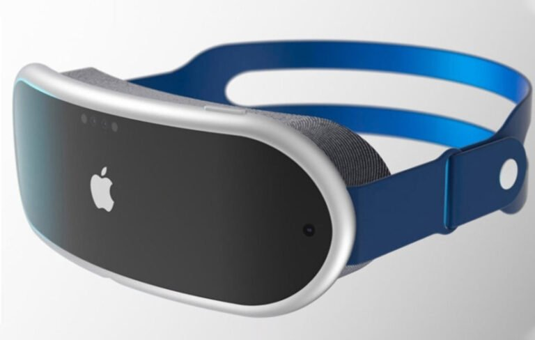 هدست واقعیت افزوده اپل در سال ۲۰۲۲ به تولید انبوه میرسد