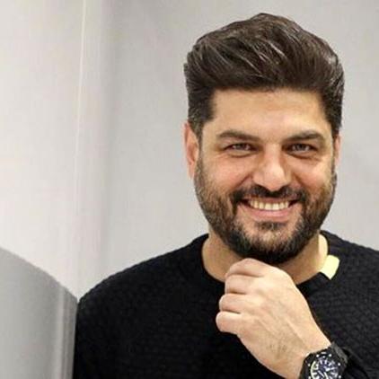 چهره ها/ انتشار اولین عکس از پسر سام درخشانی