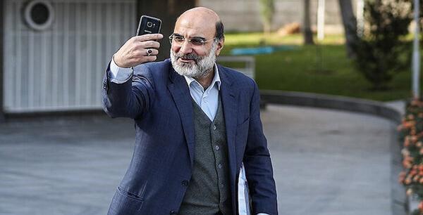انتقاد رئیس سابق صداوسیما از علی عسگری
