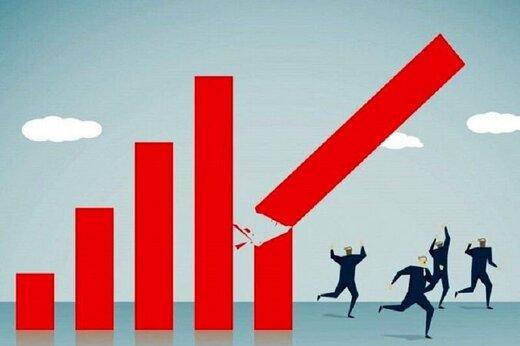 تورم سالانه شهریور ماه ۴۵.۸ درصد شد