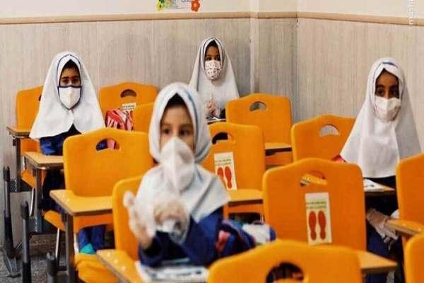 زنگ شکوفهها در مدارس زنجان نواخته شد
