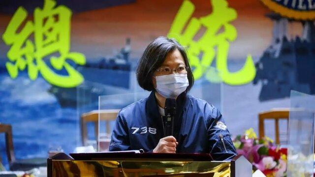 تایوان خواستار الحاق به توافق تجاری شراکت ترانس-پاسیفیک شد