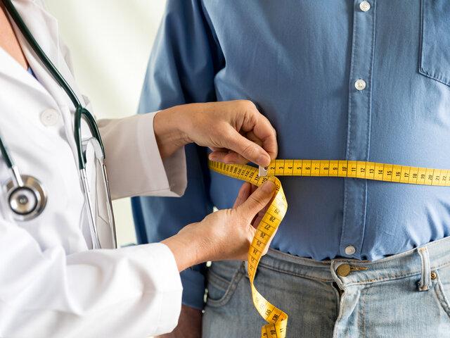 درمان احتمالی چاقی و مقاومت به انسولین شناسایی شد