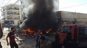 نشت گاز، علت انفجار کارگاه غیر مجاز شارژ سیلندر در شیراز