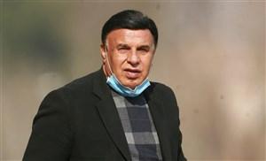 پرویز مظلومی و تکذیب ارسال گزارش علیه فرهاد مجیدی