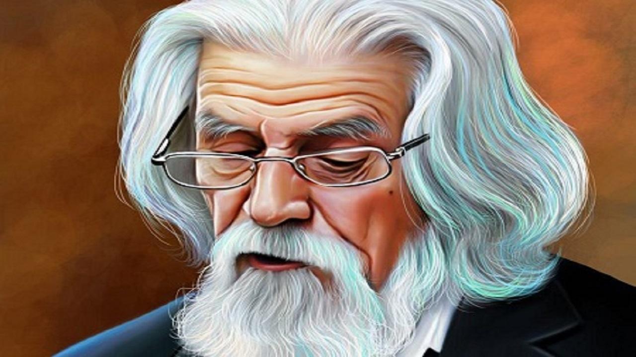 شعر پدر شعر انقلاب اسلامی در رثای شهدا