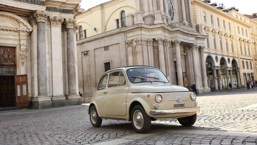 نمایی کوتاه از هاچبک دوست داشتنی ایتالیایی