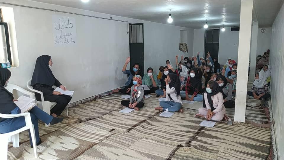 مجوز ۷ خانه قرآن و عترت در سنندج صادر شد