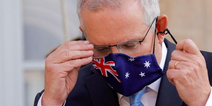فرانسه: استرالیا باید خسارت ما را بدهد