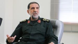 سردار کوثری: منافقین میخواستند هشت ساعته از سرپلذهاب به تهران برسند