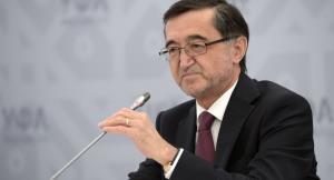روسیه: سازمان شانگهای درصدد مقابله با پیمان امنیتی آکوس نیست