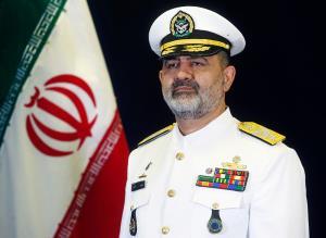 دریادار ایرانی: نیروی دریایی ایران میتواند در هر نقطه از جهان حضور یابد