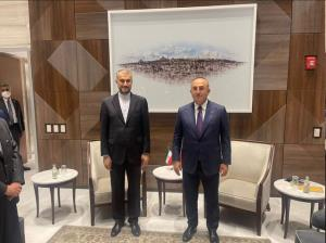 ابلاغ دعوت «رییسی» از «اردوغان» برای سفر به تهران