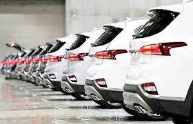 شورای نگهبان مصوبه واردات خودرو را به مجلس بازگرداند