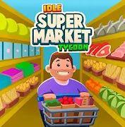 Idle Supermarket Tycoon؛ یک سوپرمارکت بزرگ راهاندازی کنید