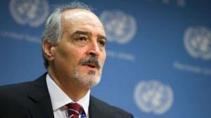 تاکید معاون وزیر خارجه سوریه بر مبارزه با نژادپرستی