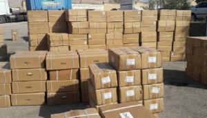 افزایش کشفیات کالاهای قاچاق در استان قزوین