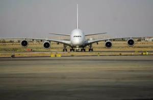 برقراری پرواز مستقیم اردبیل-نجف؛ موکبداران هوایی سفر میکنند