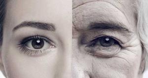 اگر این ۹ نشانه را دارید یعنی زودتر پیر میشوید
