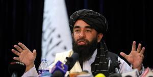 سخنگوی طالبان: شروط جامعه بینالملل برای به رسمیت شناختن دولت ما غیرقابل قبول است