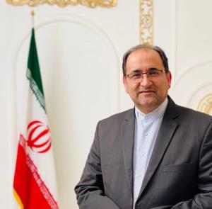 رحیمی جهانآبادی: مذاکرات برجامی تا پیش از نوروز از سر گرفته میشود