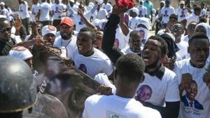 نماینده آمریکا درامور هاییتی استعفا داد