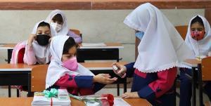 پیش بینی از زمان حضور حداکثری دانش آموزان در مدارس