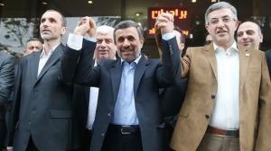 احمدینژادیهای بیمار در اویـن