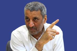 رجایی: برخی طوری رفتار می کنند که هاشمی در 8 سال جنگ ایران نبوده است