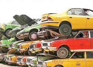 ۸ میلیون خودروی فرسوده در راه جادههای کشور؛ سونامی خودروهای فرسوده تا افق ۱۴۰۴