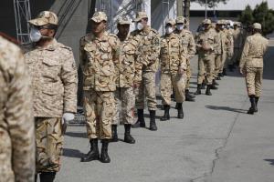 جذب سربازان امریه در دستگاه های دولتی از دیپلم تا دکتری