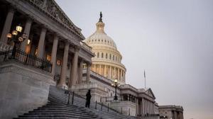 جلسه پرتنش در کنگره آمریکا درباره افغانستان
