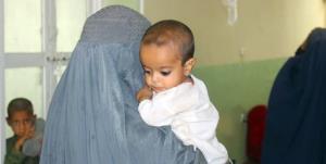سازمان بهداشت جهانی: افغانستان در آستانه فاجعه انسانی قرار دارد