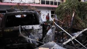 انفجار بمب در سوریه ۱۳ کشته و زخمی بر جای گذاشت