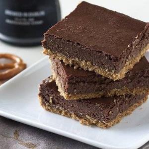 «اسکاچروس شکلات» دسر خاص ویژه روز تعطیل