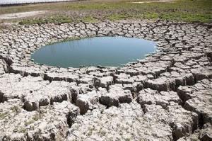 میانگین بارندگیها در کردستان ۴۲ درصد کاهش یافت