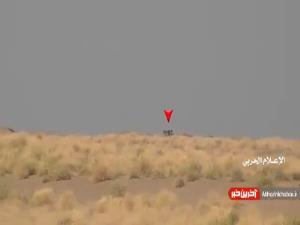 شکار مزدوران سعودی توسط نیروهای انصارالله